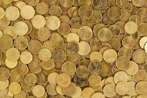 Euro remains stable above 1.22 and gold is retreating to 1326