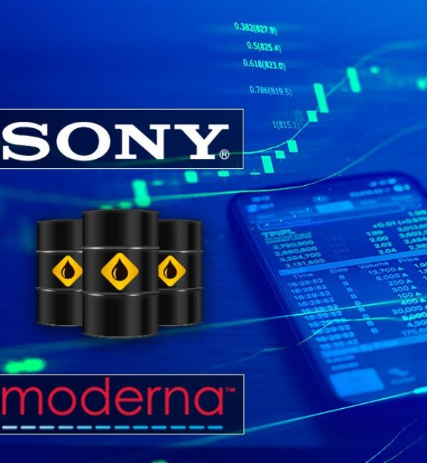 From Sony stock to the crude oil price rally, we look at some of the biggest winners on the market this week.